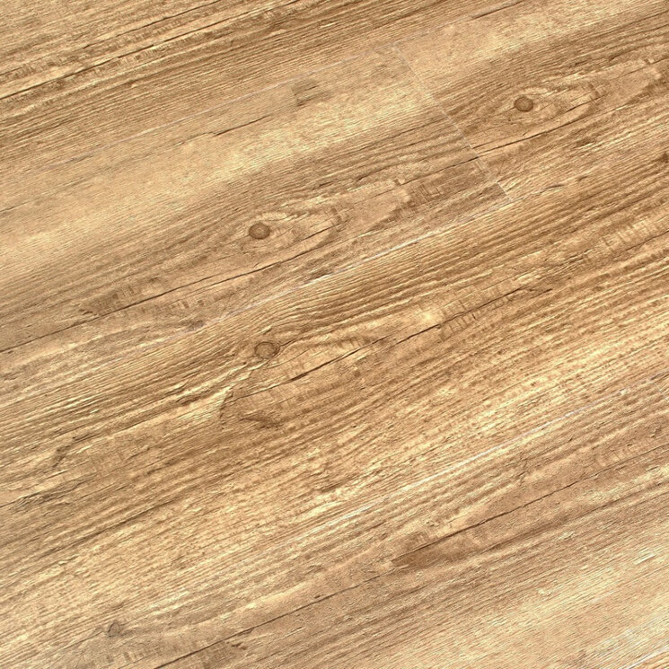 ЕСО140-8 Клён. Виниловый ламинат Alpine Floor Classic.