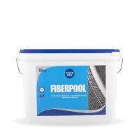 Kiilto FiberPool. Гидроизоляционная мастика 20 кг.