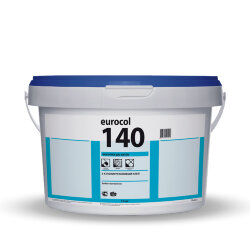Forbo 140 Euromix PU Pro 2К 13,4кг