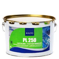 Kiilto PL 250. Полиуретановый клей для керамической плитки