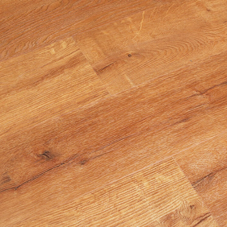 ECO2-1 Дуб Royal. Виниловый ламинат Alpine Floor Real Wood.