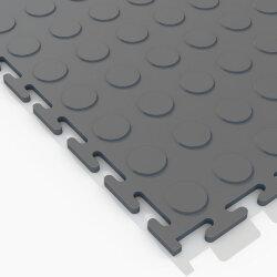 Модульное напольное ПВХ покрытие ЭКО-ДУКАТ, 5 мм