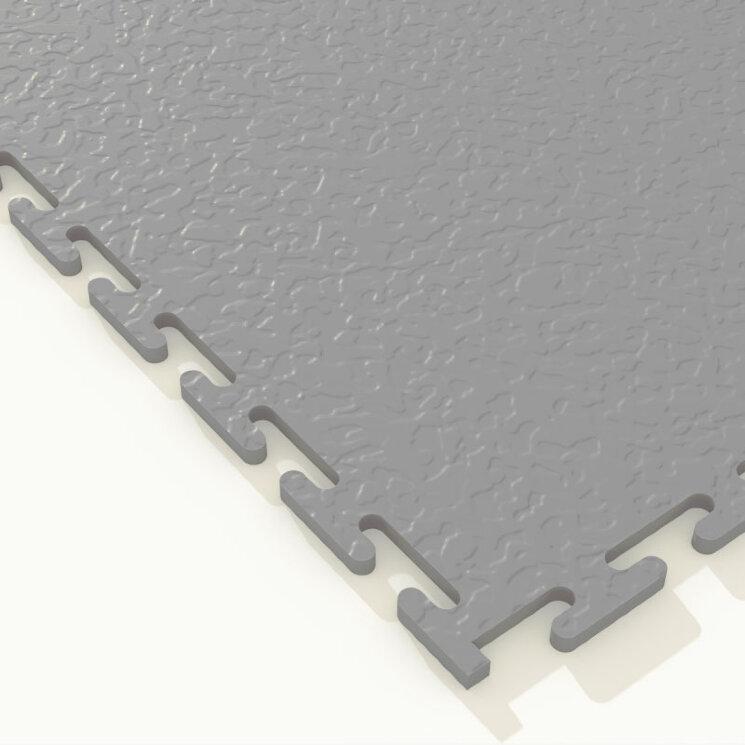 Модульное напольное ПВХ покрытие ЭКО-ЛЮКС, 5 мм