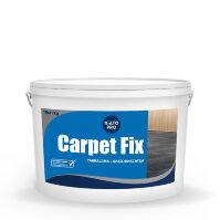 Kiilto CarpetFix. Клей фиксатор для ковровой плитки.