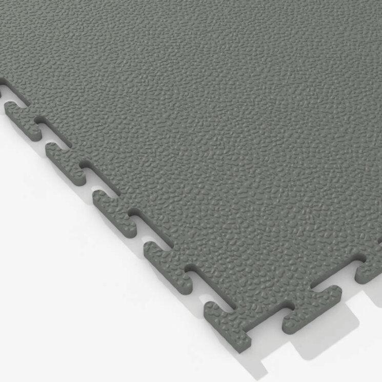 Модульное напольное ПВХ покрытие ЭКО-СМАЙЛ, 7 мм