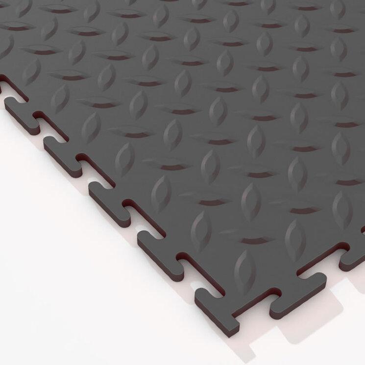 Модульное напольное ПВХ покрытие ЭКО-СТИЛЬ, 5 мм