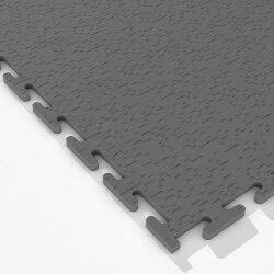 Модульное напольное ПВХ покрытие ЭКО-ТЕХНО, 5 мм