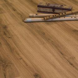 24850 Classic Oak. Transform Click. Виниловый ламинат IVC Moduleo.