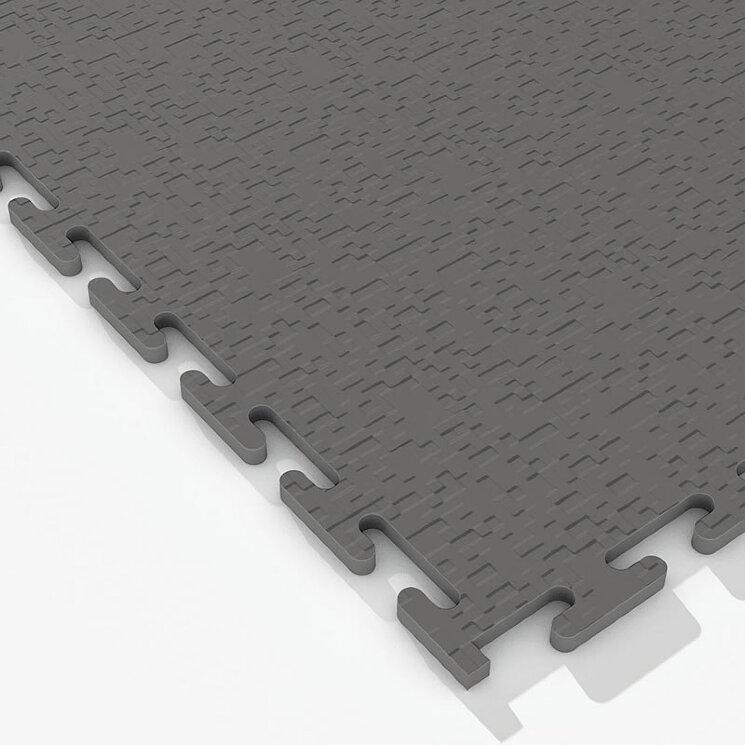 Модульное напольное ПВХ покрытие ЭКО-ТЕХНО, 7 мм