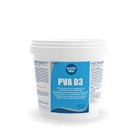 Kiilto PVA D3. Водостойкий клей для дерева 1 кг.