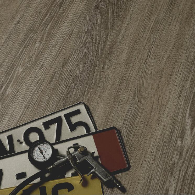 24868  Latin Pine. Transform Click. Виниловый ламинат IVC Moduleo.