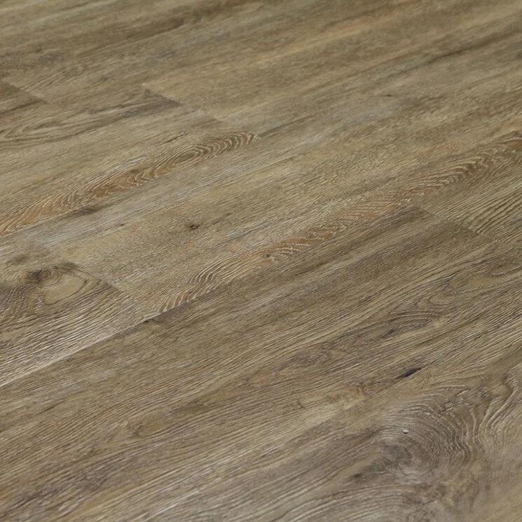 М7054-D15 Дуб Эйр. Виниловый ламинат Decoria Floor Click.