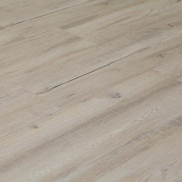M9055-1 Ясень Рушонс. Виниловый ламинат Decoria Floor Click.
