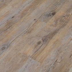 М7016-3 Дуб Рам. Виниловый ламинат Decoria Floor Click.
