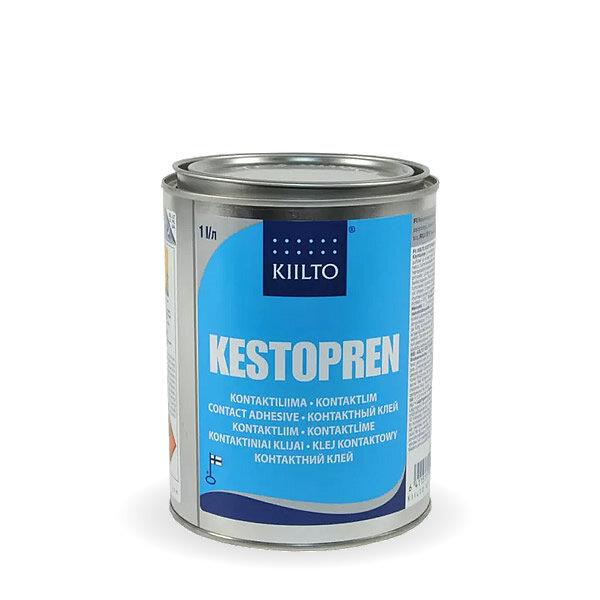 Kiilto Kestopren. Контактный клей 1 л.
