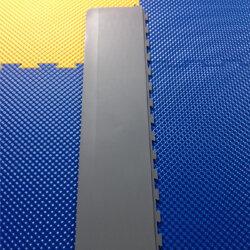 Пороги обрамления модульных покрытий SECRET-замок