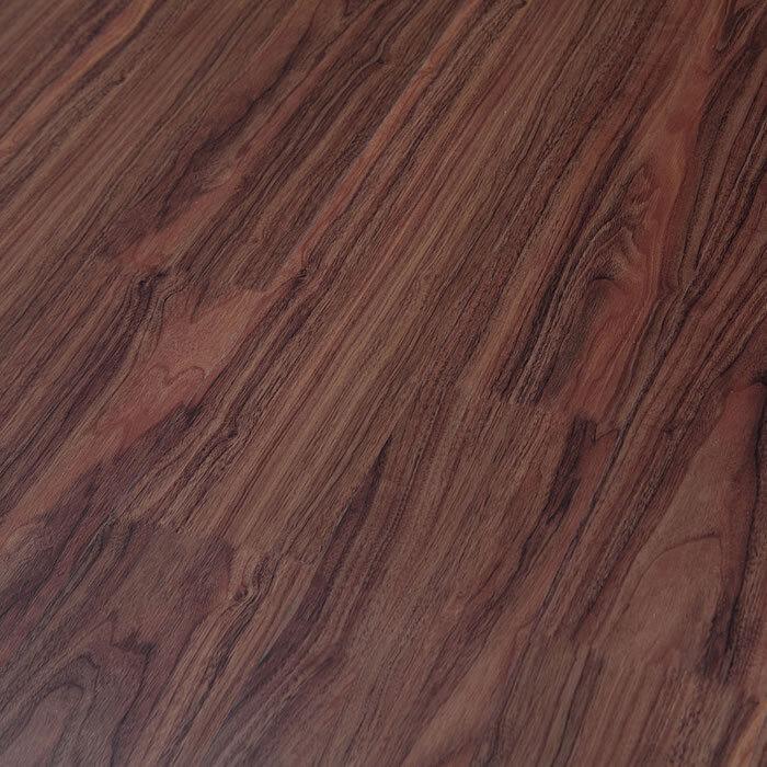 М7026-2 Орех Ай-кель. Виниловый ламинат Decoria Floor Click.