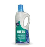 Kiilto Clean Laattapesu. Средство для мытья плитки.