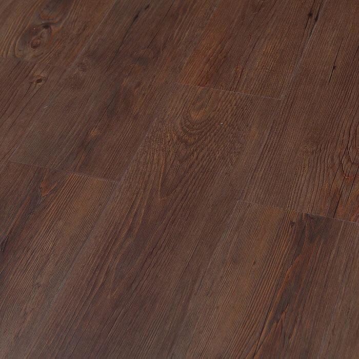 М7084-D01 Сосна Итколь. Виниловый ламинат Decoria Floor Click.