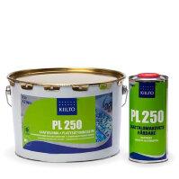 Kiilto PL 250. Полиуретановый клей для керамической плитки.