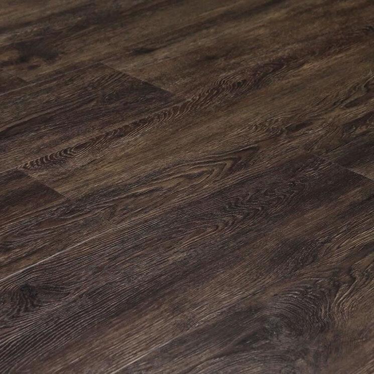 М9046-10 Дуб Оланга. Виниловый ламинат Decoria Floor Click.