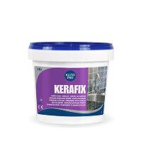 Kiilto Kerafix. Клей для кафельной плитки 1 л.