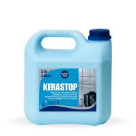 Kiilto Kerastop.  Влагоизоляция для поверхностей 3 л.
