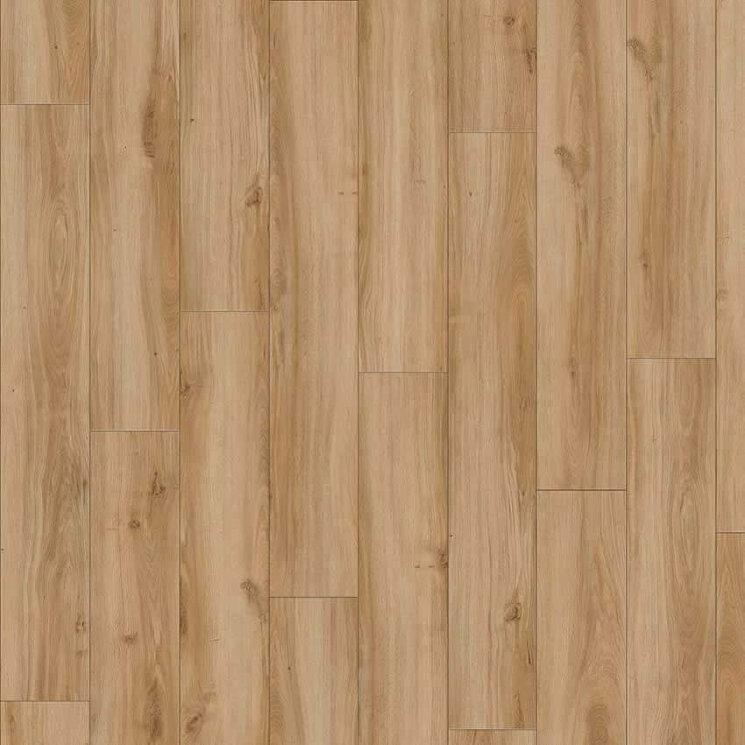 24837 Classic Oak. Select Click. Виниловый ламинат IVC Moduleo.