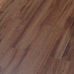 М9055-6 Дуб Ротондо. Виниловый ламинат Decoria Floor Click.