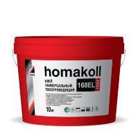 homakoll 168 EL Prof.  Универсальный токопроводящий клей.