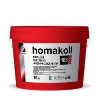 homakoll 188 Prof.  Клей-фиксация для напольных покрытий.