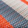 ECO 11026BS Stripes. Плетеный виниловый пол Hoffmann.