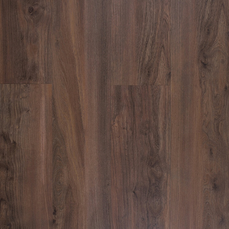 AC 128 Орех Дакуддо. Виниловый ламинат Art Tile Click.