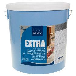 Kiilto Extra. Клей для напольных и стеновых покрытий. 18 кг.