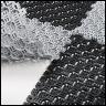 Модульное грязезащитное ПВХ покрытие Clean