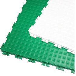 Модульное напольное коммерческое покрытие VEROPOL PROF