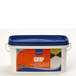 Kiilto Grip. Клей фиксатор для ковровой плитки. 5,2 кг.
