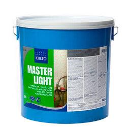Kiilto Master Light. Клей для обоев из бумаги и винила. 15 л.