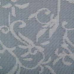 ECO 8009H Decoration. Плетеный виниловый пол Hoffmann.