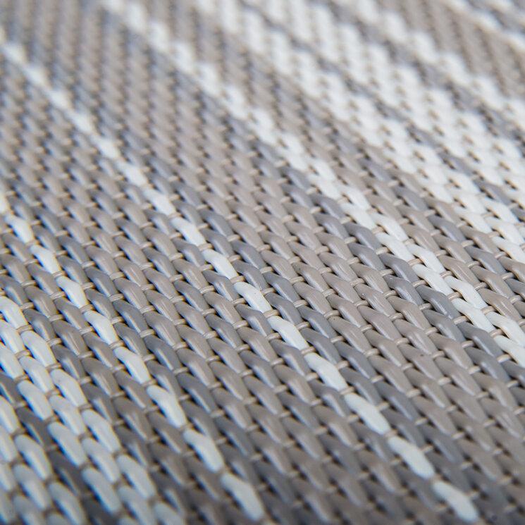 ECO 11025BS Simple. Плетеный виниловый пол Hoffmann.