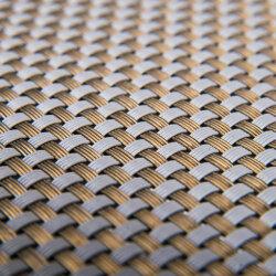 ECO 44003 Simple. Плетеный виниловый пол Hoffmann.