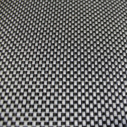 ECO 44005 Simple. Плетеный виниловый пол Hoffmann.