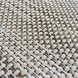 ECO 44007 Simple. Плетеный виниловый пол Hoffmann.