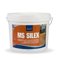 Kiilto MS Silex.  Клей для паркета на основе SMP.