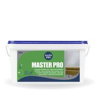 Kiilto Master Pro. Готовый клей для стеклообоев 5л.