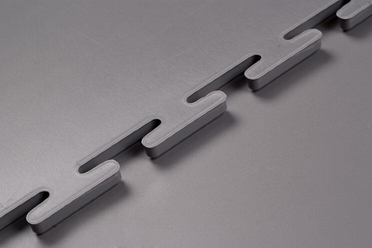 Модульное напольное ПВХ покрытие SOLD FLAT 5 мм